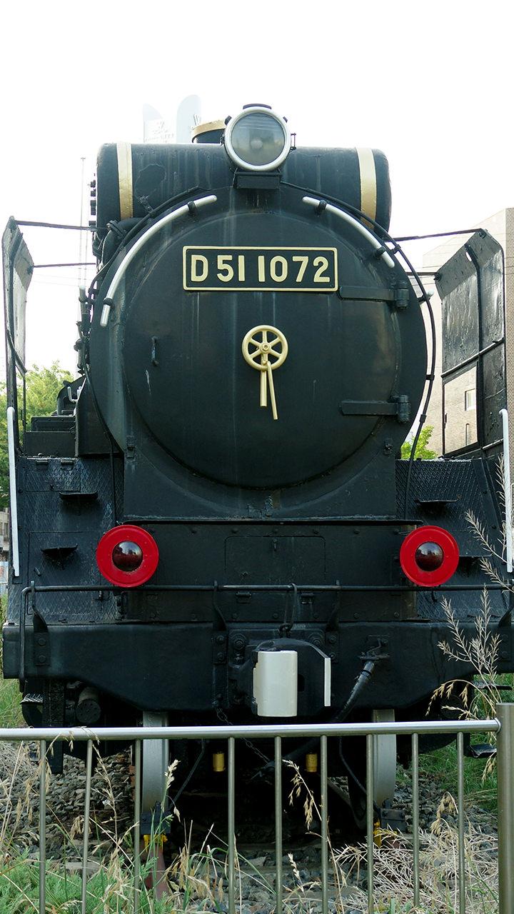 蒸気機関車のiphoneスマホ無料壁紙 待ち受け 1819 フォトック