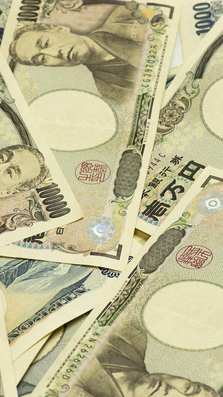 ぽち En Twitter めっちゃお金を招くミケさんの壁紙作りました