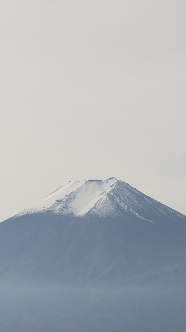 富士山のiphoneスマホ無料壁紙 待ち受け 3531 フォトック